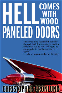 Hell Comes with Wood Paneled Doors cover