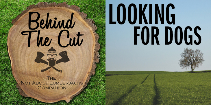 Green field and tree - Behind the Cut - Episode 5: Looking For Dogs