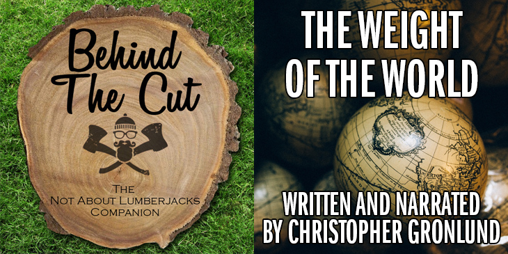Globes - Behind the Cut – Episode 8: The Weight of the World