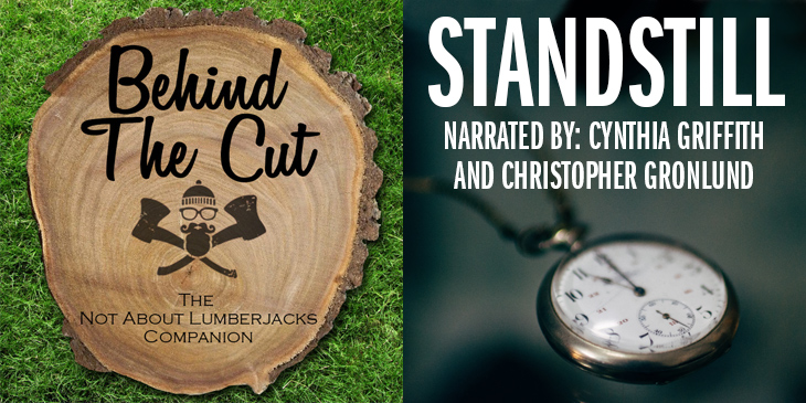 Pocket watch - Behind the Cut – Episode 9: Standstill