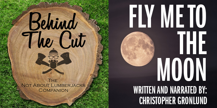 The Moon - Behind the Cut – Episode 10: Fly Me to the Moon