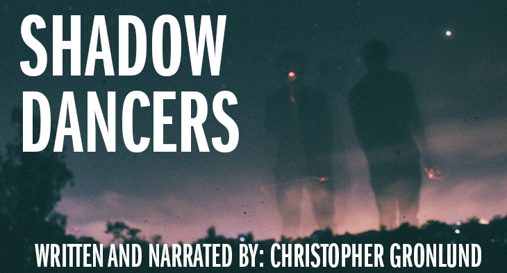 Shadows - Not About Lumberjacks: Shadow Dancers