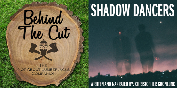 Shadows - Behind the Cut – Episode 11: Shadow Dancers