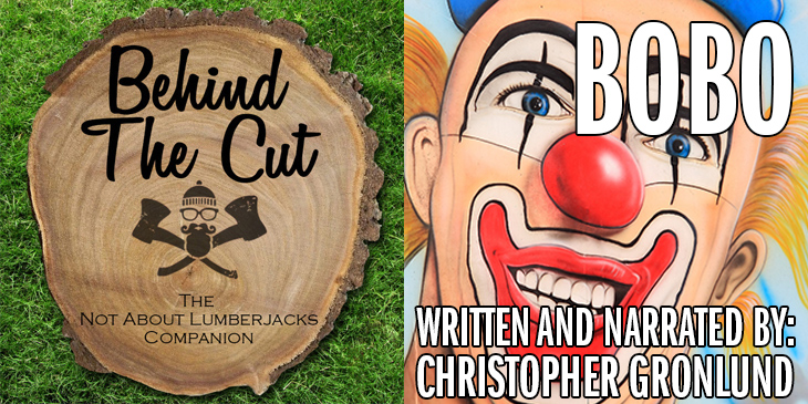 Painted clown face - Behind the Cut – Episode 16: Bobo